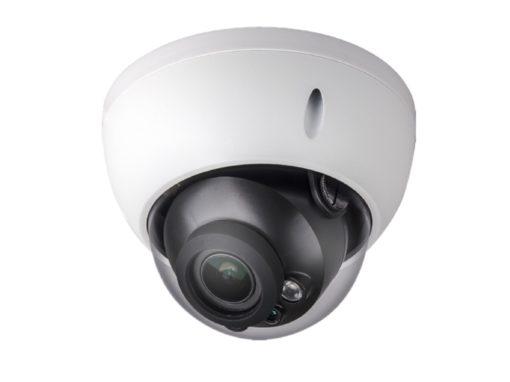 Câmara dome HDCVI X-Security ECO