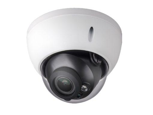 Câmara X-Security IP Sony  8 Megapixel Starvis