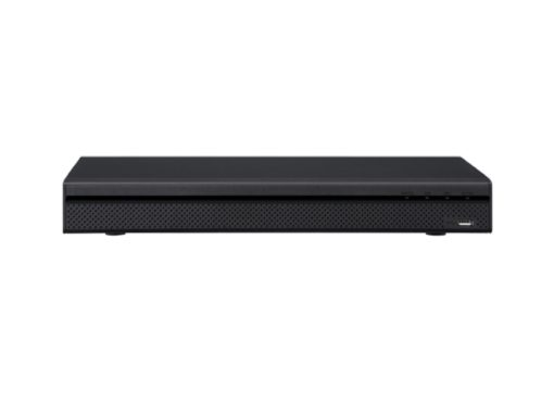 Gravador NVR para câmaras IP 32 CH vídeo IP – 16 portas POE